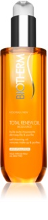 Biotherm Biosource Total Renew Oil Rengörande skummande olja