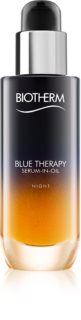 Biotherm Blue Therapy ser de noapte antirid