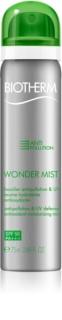 Biotherm Skin Oxygen Wonder Mist Antioxidant Hydrating Mist SPF 50