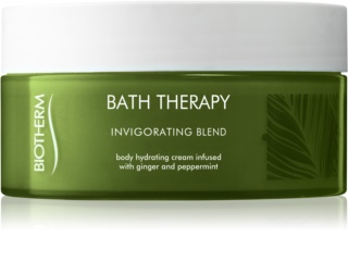 Biotherm Bath Therapy Invigorating Blend hydratisierende Körpercreme
