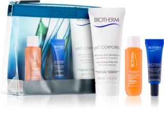 Biotherm Blue Therapy Reiseset VII. für Damen