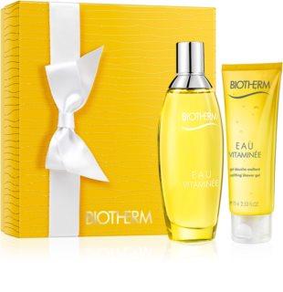 Biotherm Eau Vitaminée Presentförpackning I. för Kvinnor