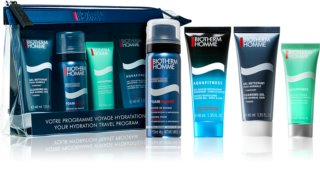 Biotherm Aquapower Travel Set (for Men)