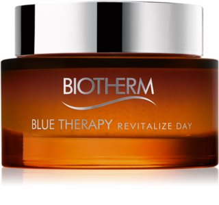 Biotherm Blue Therapy Amber Algae Revitalize revitalizační denní krém