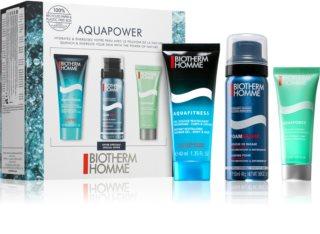 Biotherm Homme Aquapower darilni set II. za moške