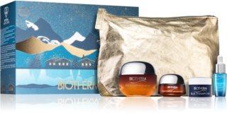 Biotherm Blue Therapy Amber Algae Revitalize ajándékszett (az arcbőr regenerálására és megújítására)