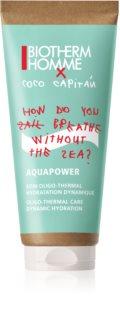 Biotherm Coco Capitan Aquapower hidratante para pele normal e mista edição limitada