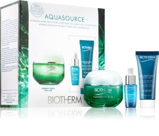 Biotherm Aquasource darčeková sada