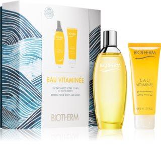 Biotherm Eau Vitaminée Gift Set  X. voor Vrouwen