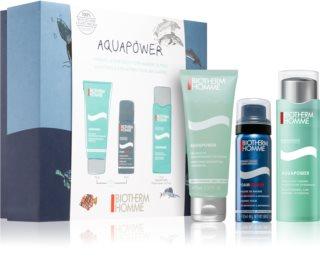 Biotherm Homme Aquapower darčeková sada IX. pre mužov