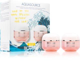 Biotherm Aquasource Gavesæt  til kvinder