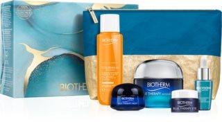 Biotherm Blue Therapy cestovná sada