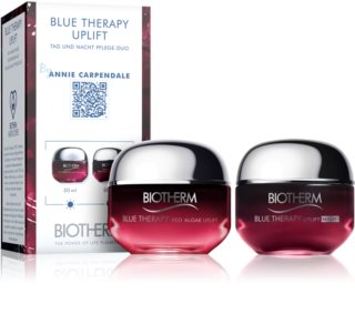 Biotherm Blue Therapy Red Algae Uplift Gift Set  voor Vrouwen