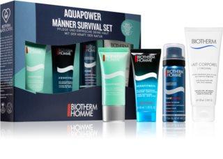 Biotherm Homme Aquapower Geschenkset II. für Herren