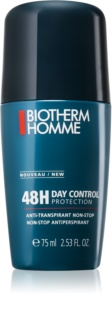 Biotherm Homme 48h Day Control anti-transpirant roll-on