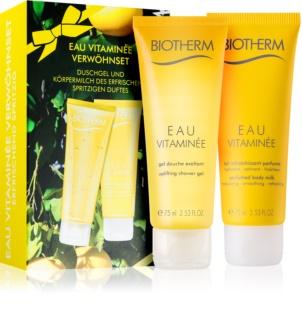 Biotherm Eau Vitaminée Kosmetik-Set  II. für Damen