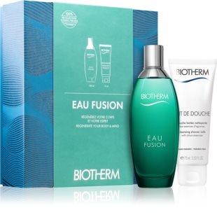 Biotherm Eau Fusion Geschenkset III. für Damen