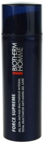 Biotherm Homme Force Supreme gel rejuvenecedor para hombre