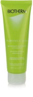 Biotherm PureFect Skin čisticí gel pro problematickou pleť, akné