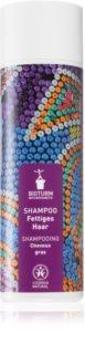 Bioturm Shampoo Natural Shampoo For Oily Hair