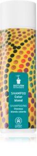 Bioturm Shampoo Natural Shampoo for Blonde Hair