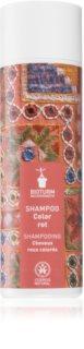 Bioturm Shampoo Luonnollinen Hiustenpesuaine Punaisille Hiuksille