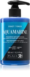 Black Professional Line Crazy Toner toner couleur
