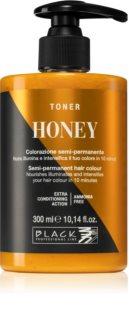 Black Professional Line Toner τονωτικό χρώματος μαλλιών για φυσικές αποχρώσεις