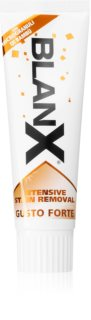 BlanX Intensive Stain Removal λευκαντική οδοντόκρεμα