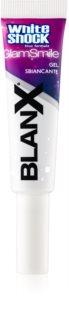 BlanX White Shock stylo blanchissant pour les dents