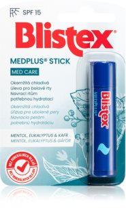 Blistex MedPlus Cooling Balm for Lips