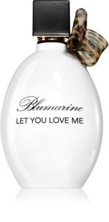 Blumarine Let You Love Me Eau de Parfum Naisille