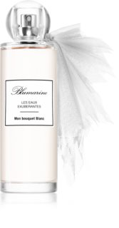 Blumarine Les Eaux Exuberantes  Mon bouquet Blanc toaletní voda pro ženy