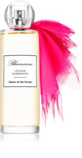 Blumarine Les Eaux Exuberantes  Cheers on the Terrace Eau de Toilette da donna