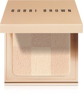 Bobbi Brown Nude Finish Illuminating Powder Aufhellendes Kompakt-Puder