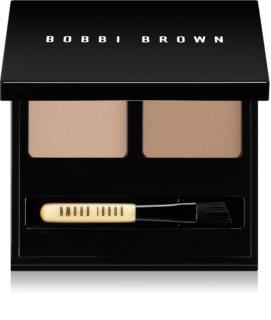 Bobbi Brown Brow Kit kit pentru sprâncene