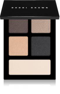 Bobbi Brown The Essential Multicolor Eyeshadow Palette palette de fards à paupières