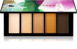 Bobbi Brown Ember Lights Eye Shadow Palette палитра от сенки за очи