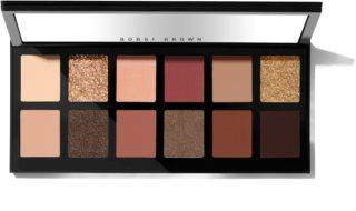 Bobbi Brown High Barre Eye Shadow Palette paletka očných tieňov