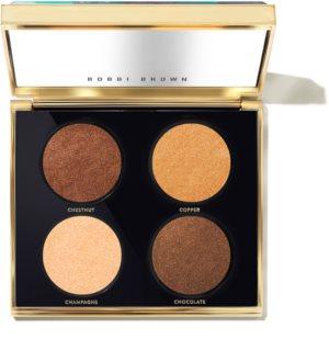 Bobbi Brown Luxe Encore Eyeshadow Palette paletka očních stínů