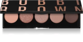 Bobbi Brown Real Nudes Eye Shadow Palette Palett för ögonskugga