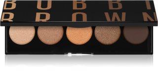 Bobbi Brown Real Nudes Eye Shadow Palette paleta očních stínů