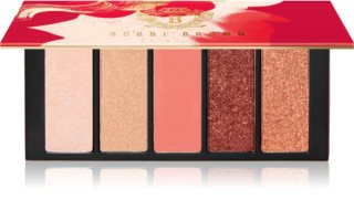 Bobbi Brown Stroke of Luck Collection Eye Palette палитра от сенки за очи
