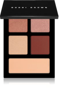 Bobbi Brown The Essential Multicolor Eyeshadow Palette szemhéjfesték paletta