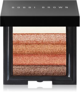 Bobbi Brown Mini Shimmer Brick aufhellender Kompaktpuder