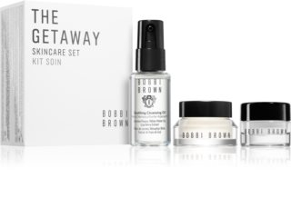 Bobbi Brown The Getaway Skincare Set Sminkset (För kvinnor)