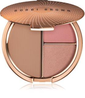 Bobbi Brown Face & Cheek Palette paletka na tvář