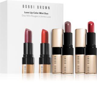Bobbi Brown Luxe Lip Color Setti (Huulille)