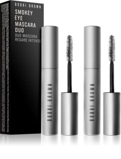 Bobbi Brown Smokey Eye Mascara mascaraset (För kvinnor)