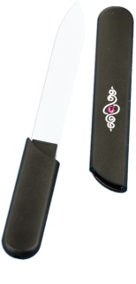 Bohemia Crystal Hard Decorated Nail File Nail File